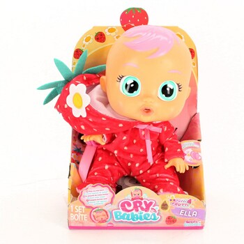Panenka Cry Babies 93812 Tutti Frutti Ella