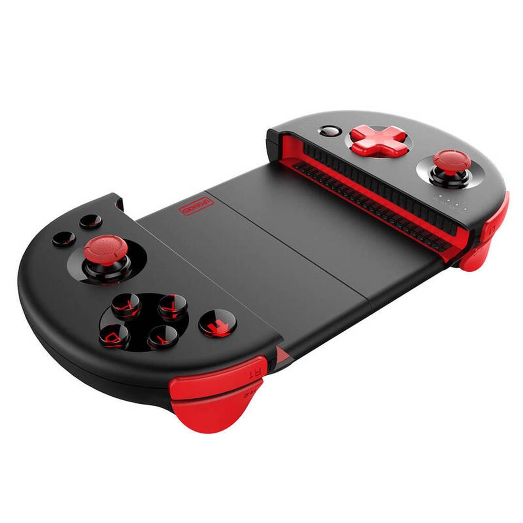 Gamepad ípega Red Knight, iOS/Android, BT