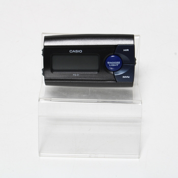 Digitální budík Casio PQ-31-1EF