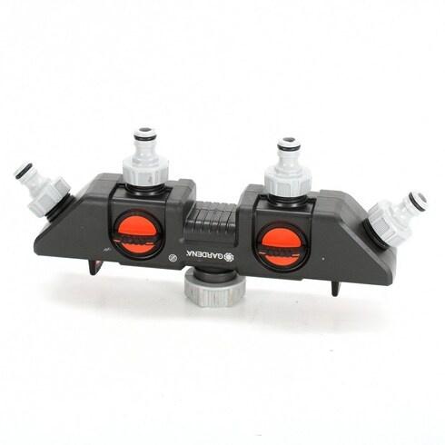4-cestný adaptér Gardena 8194-20