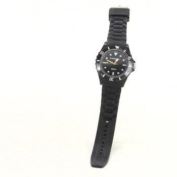 Pánské volnočasové hodinky Dunlop černé