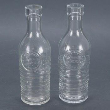 Skleněné lahve Bormioli Rocco BO-540628 2x