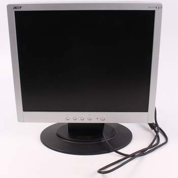 LCD monitor Acer AL1715s