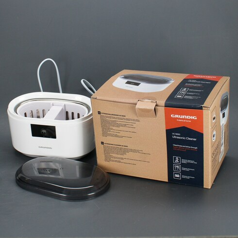 Ultrasonický čistič Grundig UC 5620