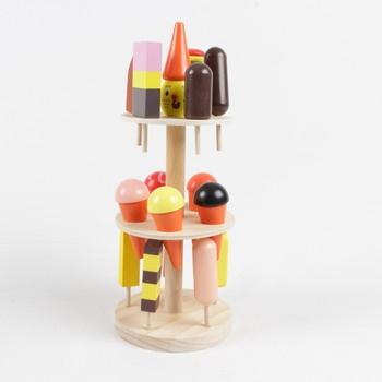 Stojánek se zmrzlinou Legler 5261