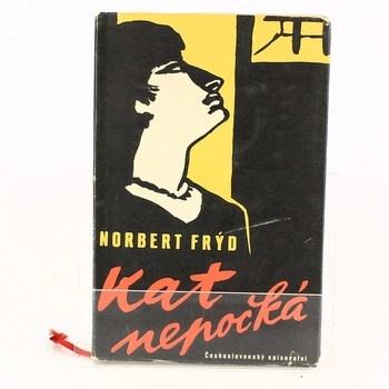 Norbert Frýd: Kat nepočká