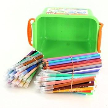 Kreslící sada Bic Kids 9484261 v boxu