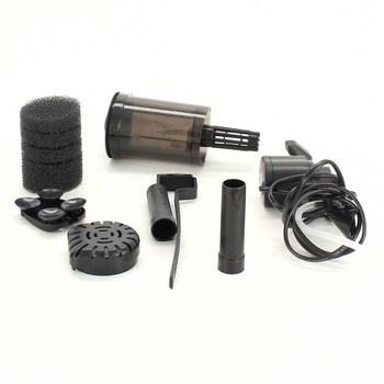 Akvarijní vzduchovací filtr