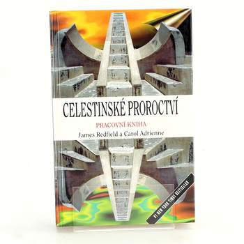 Kniha Redfield, Adrienne: Celestinské proroctví