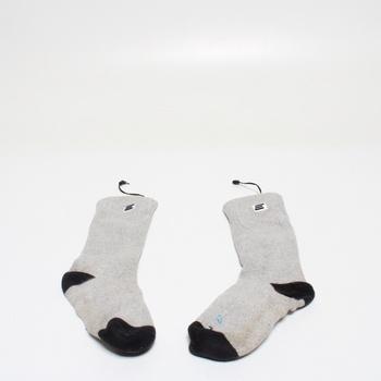 Návleky na nohy EeIEER Upgraded Heated Socks