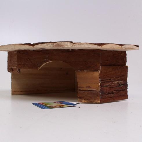 Domeček pro hlodavce Trixie 62043