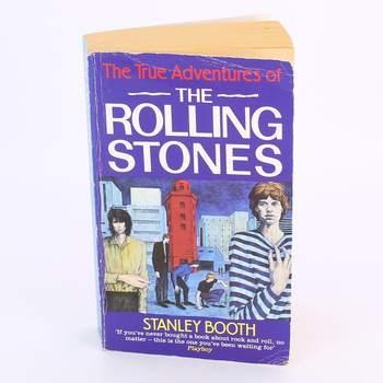 Kniha The true adventures the R