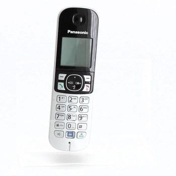 Bezdrátový telefon Panasonic KX-TG6821GB