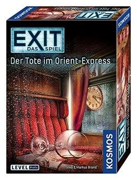 Desková hra Kosmos 694029 Exit