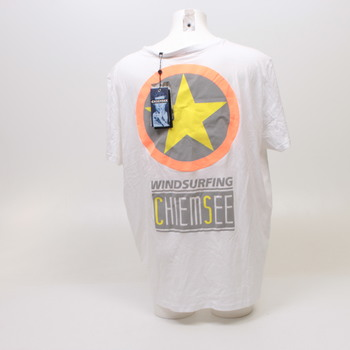 Pánské tričko Chiemsee 2071012