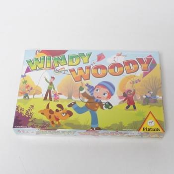 Stolní hra Piatnik 6575 Windy Woody