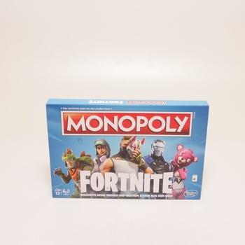 Hasbro Monopoly E6603102 Fortnite DE