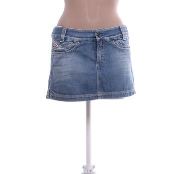 Dámská džínová sukně Diesel