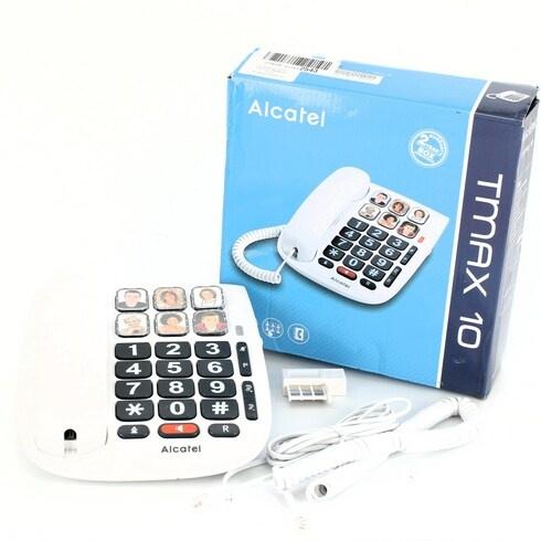 Stacionární telefon Alcatel TMAX 10