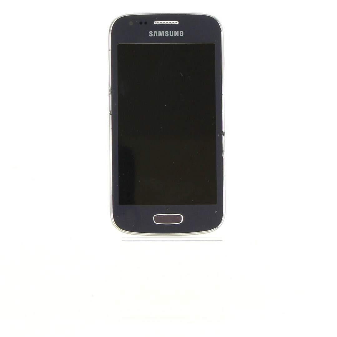 Samsung Galaxy Ace 3 šedý