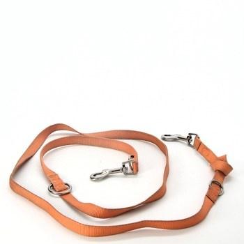 Vodítko Nobby 79099-04 oranžové