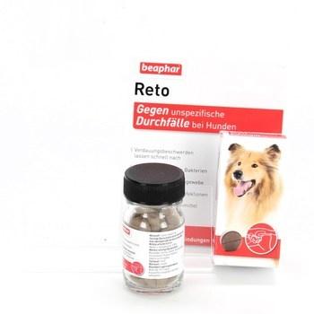 Tablety pro psy Beaphar RETO