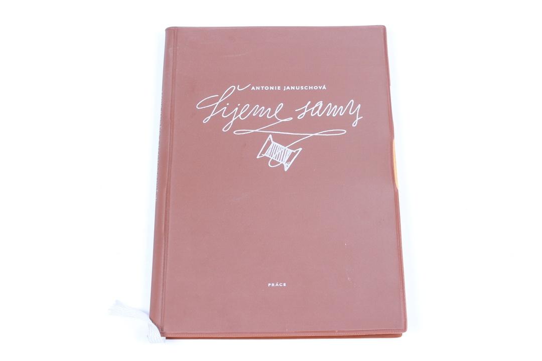 Kniha Šijeme samy