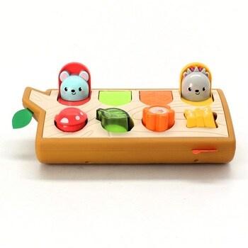Hračka pro děti Fischer-price Hide & Peek