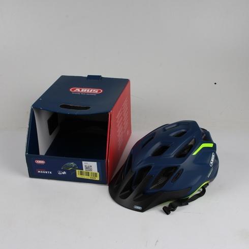 Cyklistická helma Abus MountK