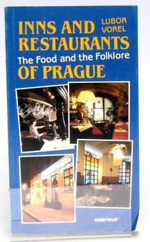 Průvodce Inns and Restaurants of Prague