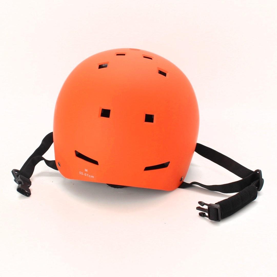 Dětská helma Korimefa W006