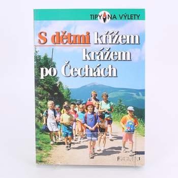 Kniha S dětmi křížem krážem po ČR