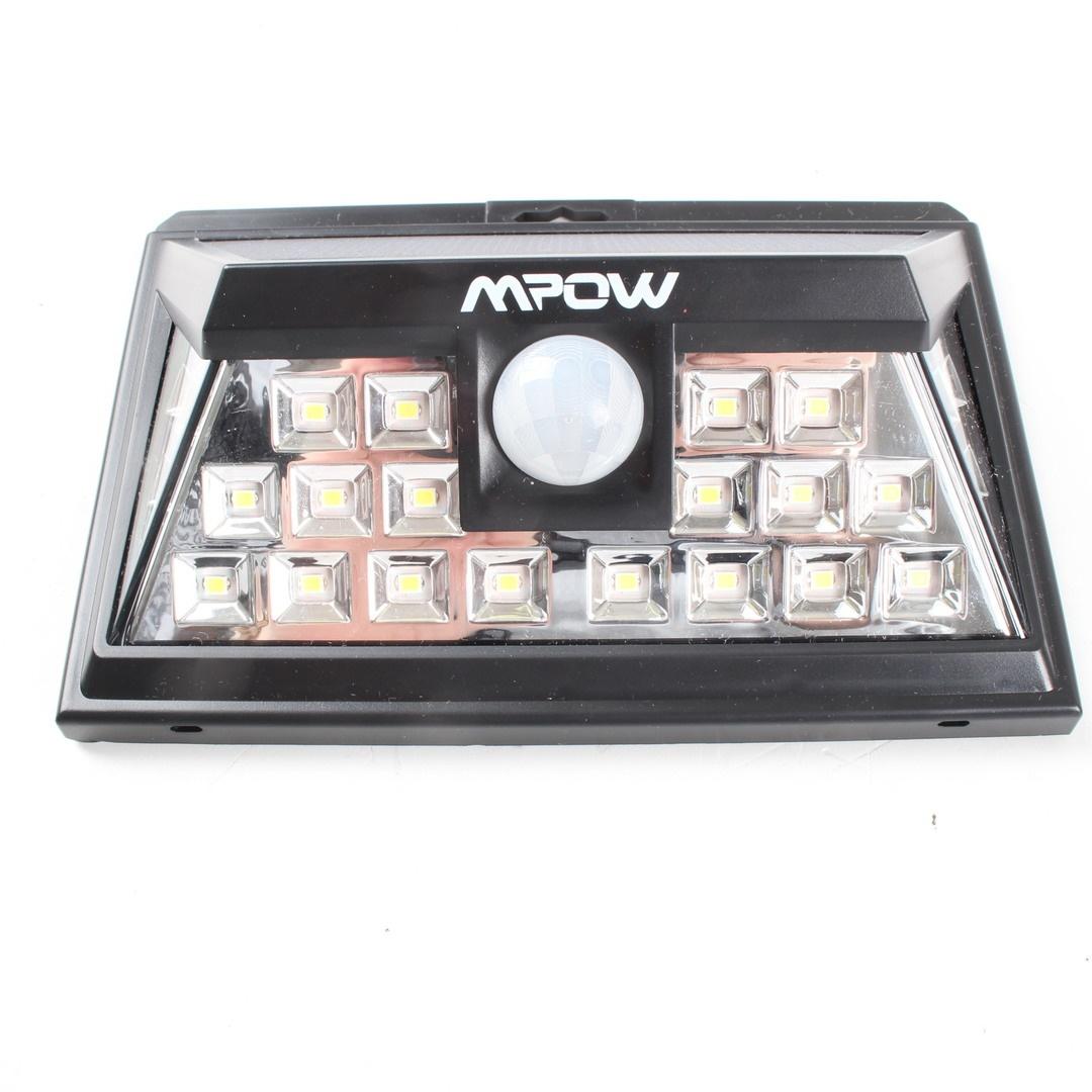 Solární LED světlo MPOW