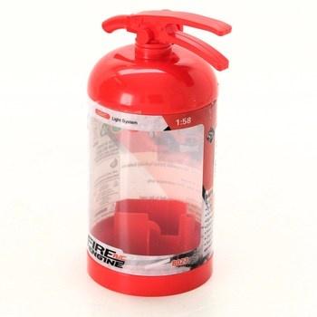 Dětská hračka Fire Rescue 8027