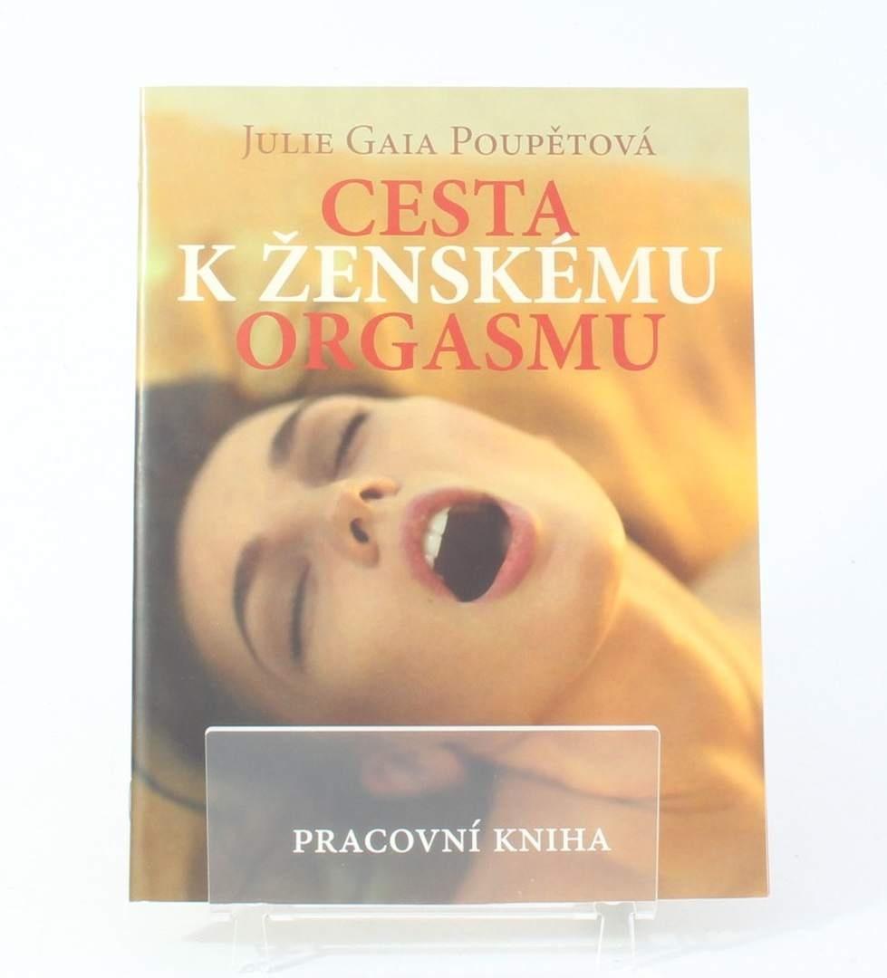 popis ženského orgasmu