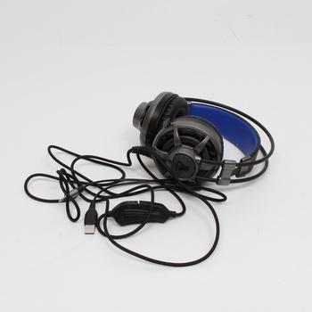 Herní sluchátka G-LAB Korp Selenium