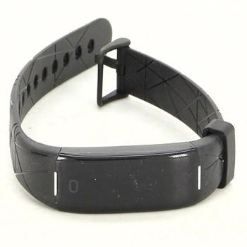 Chytrý náramek Fitness Tracker černý