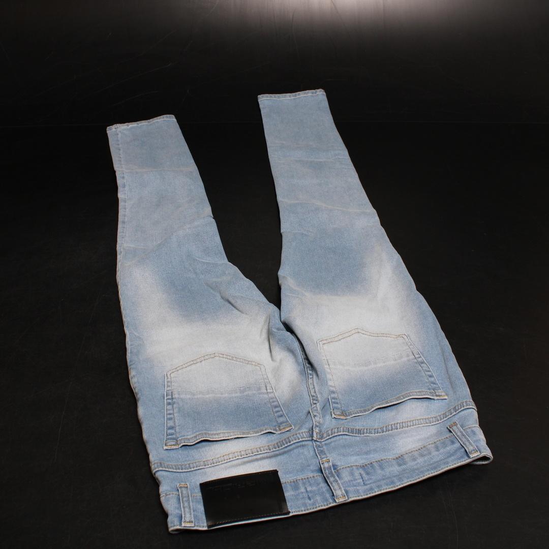 Pánské džíny Merish 9148-2100 vel.W29/L32