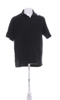 Pánské polo tričko s límečkem