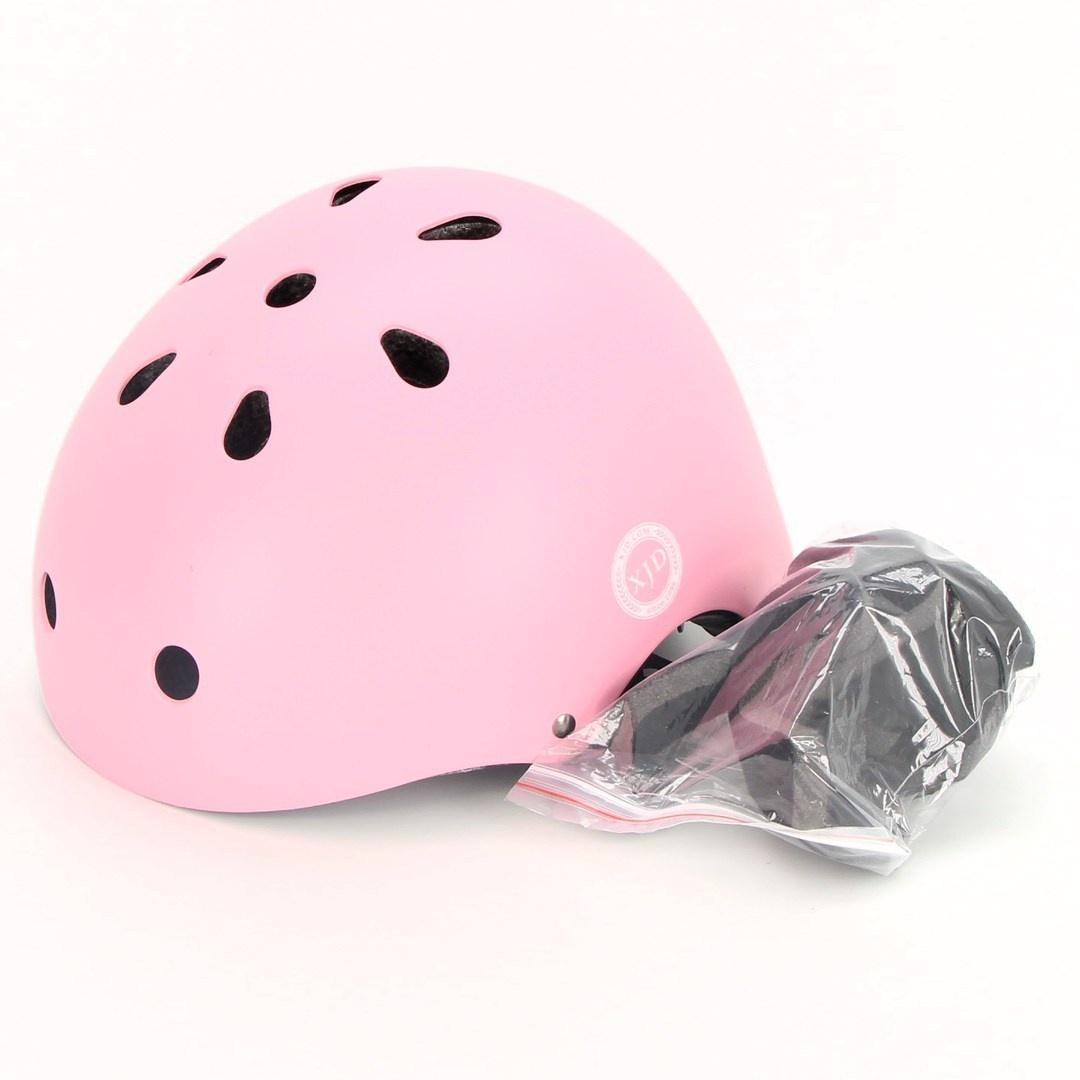 Dětská helma XJD XJD-KH104M, vel. M