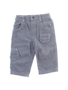 Kojenecké kalhoty Cherokee manžestrové
