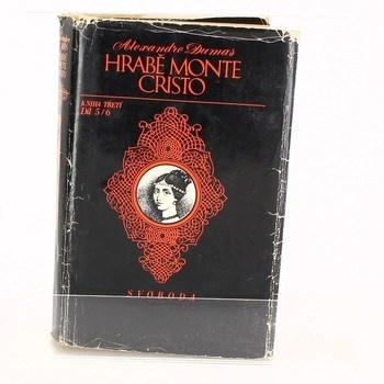 Alexandre Dumas, st.: Hrabě Monte Cristo Kniha třetí Díl 5/6