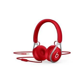 Sluchátka Beats EP On-Ear červená