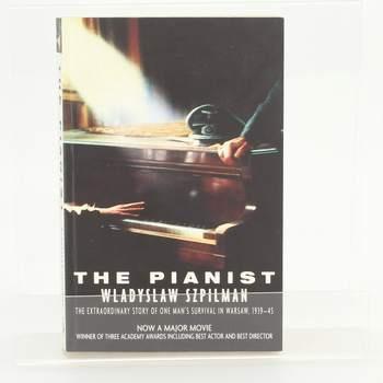 Kniha The pianist  Wladyslaw Szpilman