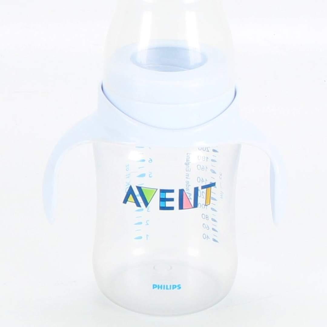 Kojenecká lahev Avent