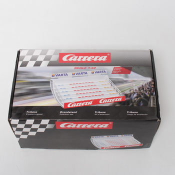 Rozšiřující díl Carrera Tribuna