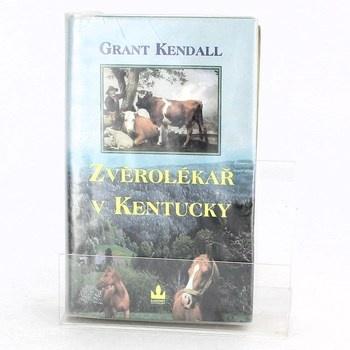 Grant Kendall: Zvěrolékař v Kentucky