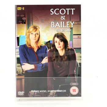 Scott and Bailey series two