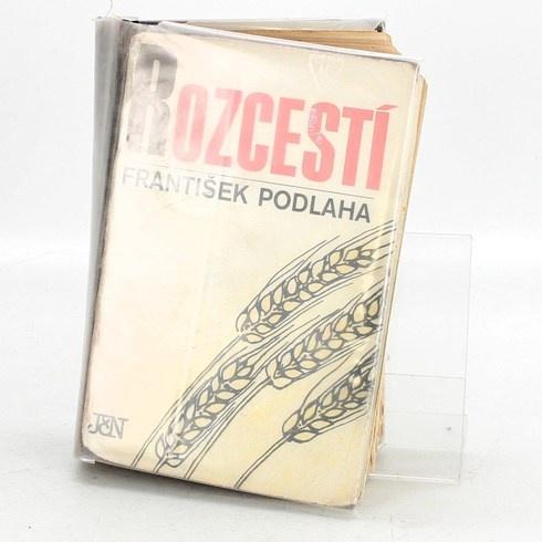 František Podlaha: Rozcestí