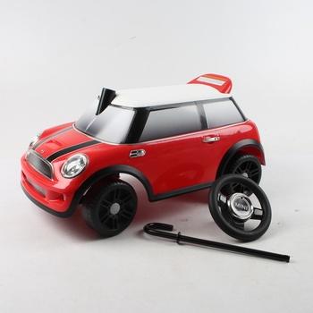 Dětské vozítko Rollplay Mini Cooper S